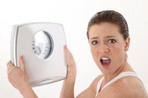 Atkins Weight Loss Plateau
