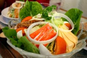 Vegetarian Atkins Diet