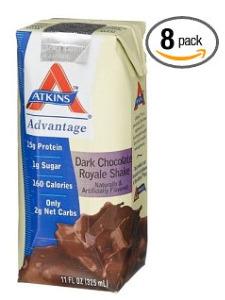 Atkins Diet Shakes