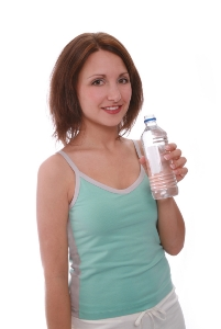 Atkins Diet Side Effects - Drink plenty of water to avoid constipation