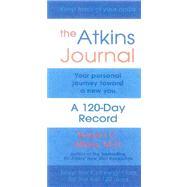 Atkins Diet 120-Day Journal