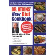 Atkins Diet Plan Cook Book and Recipes