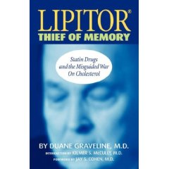 Lipitor: Thief of Memory
