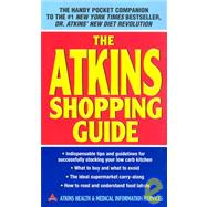 Atkings Shopping Guide